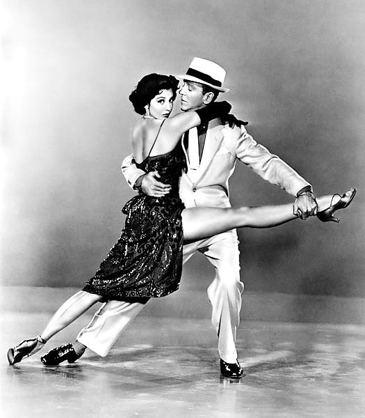 Astaire, Fred (Band Wagon, The)