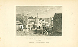 Постер The Spaniards Tavern, Hampstead