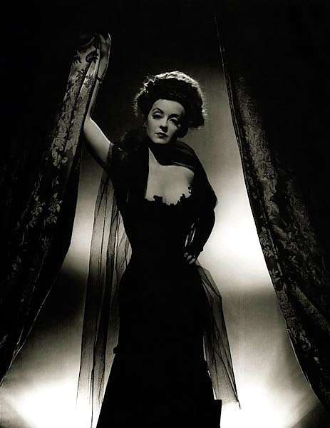 Davis, Bette (Little Foxes, The) 3