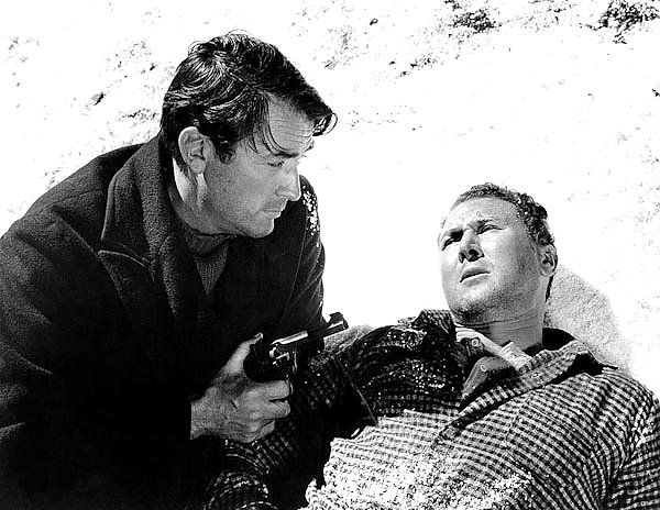 Peck, Gregory (Guns Of Navarone, The)