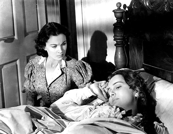 Leigh, Vivien (Gone With The Wind) 11
