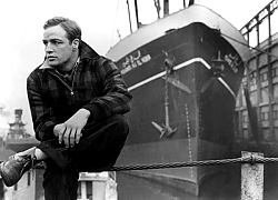 Постер Brando, Marlon (On The Waterfront) 5