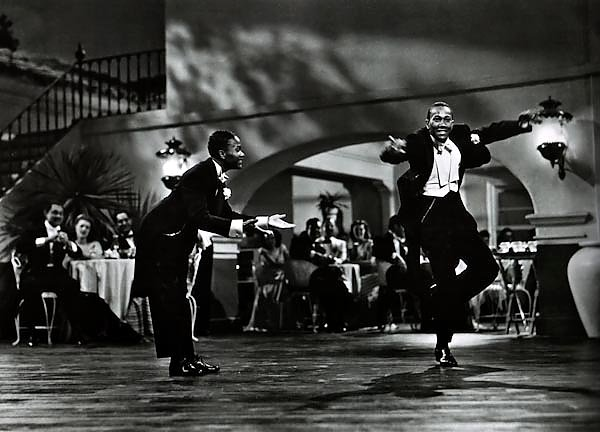 Nicholas Brothers, The (Down Argentine Way)