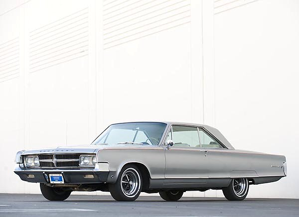 Chrysler 300L Hardtop Coupe '1965