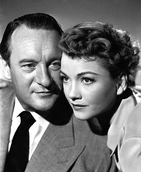 Baxter, Anne (All About Eve)