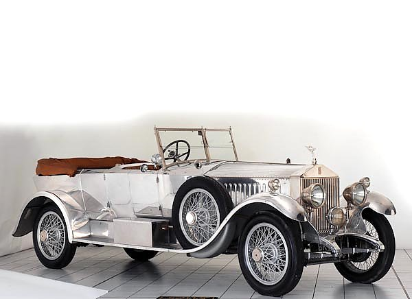 Rolls-Royce Phantom 40 50 Open Tourer (I) '1926
