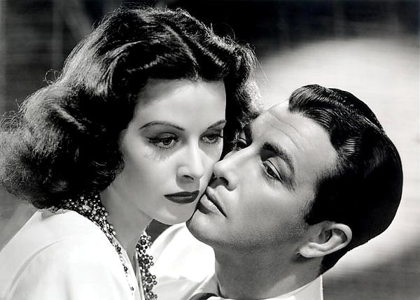 Lamarr, Hedy (Lady Of The Tropics)