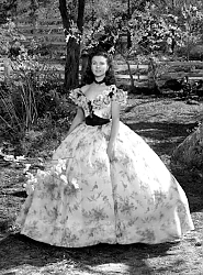 Постер Leigh, Vivien (Gone With The Wind) 13