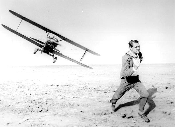 Grant, Cary (North By Northwest)