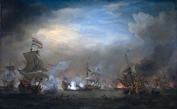 Battle of Texel