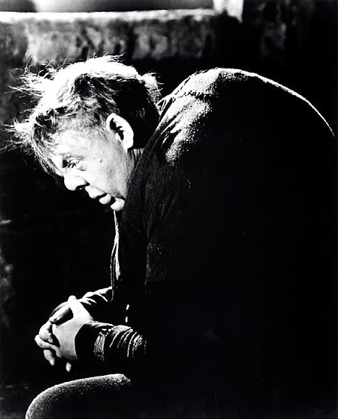Laughton, Charles (Hunchback Of Notre Dame, The)