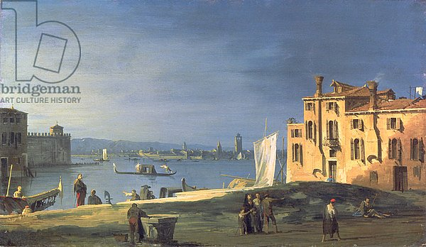 View of Venice 3