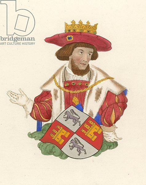 King John of Portugal
