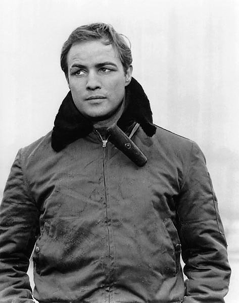 Brando, Marlon (On The Waterfront) 2