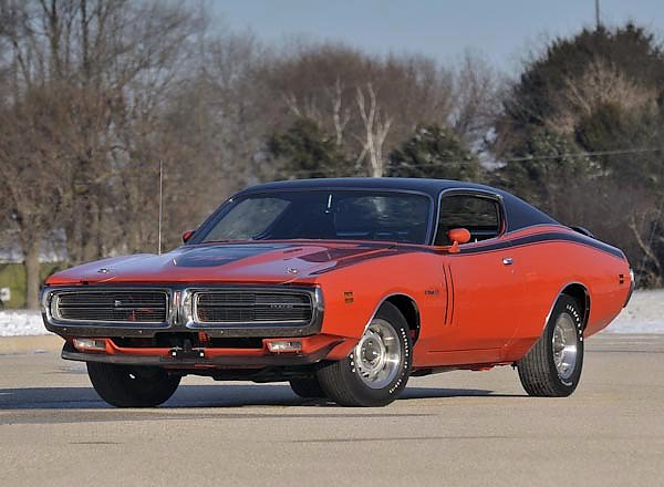 Dodge Charger R T '1971