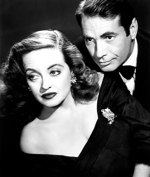 David, Bette (All About Eve)