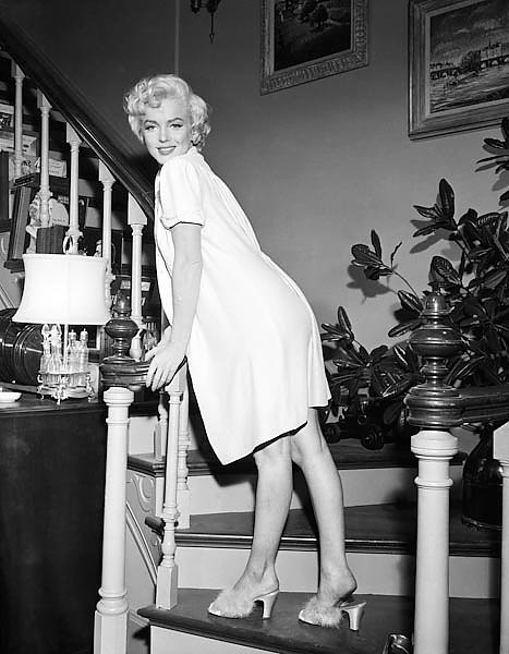 Monroe, Marilyn (Seven Year Itch, The) 3
