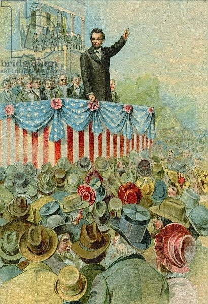 Abraham Lincoln's Second Inauguaral