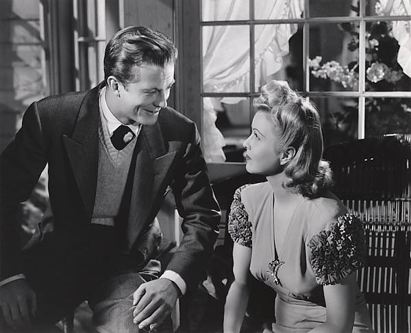 Lundigan, William (Courtship Of Andy Hardy, The)
