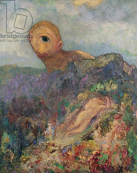 The Cyclops, c.1914