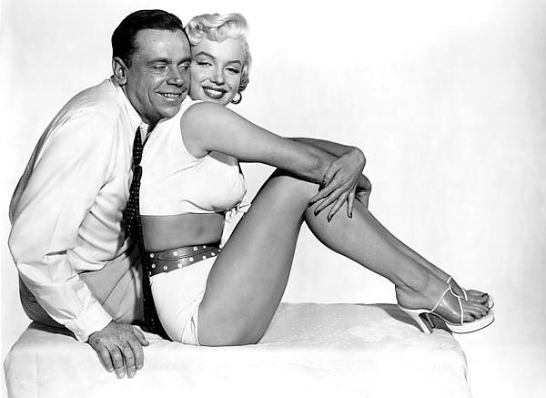Monroe, Marilyn (Seven Year Itch, The) 5