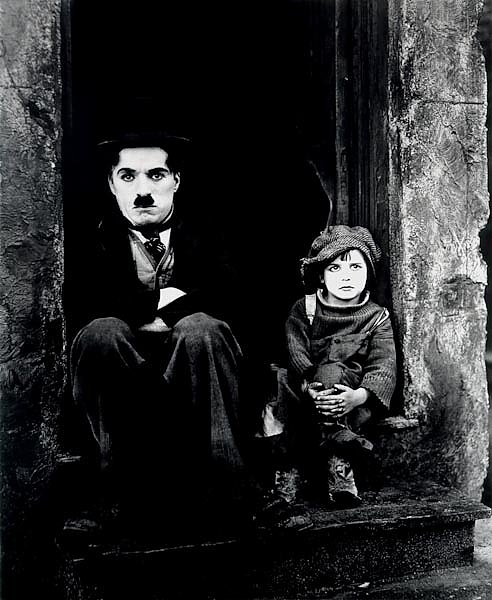 Chaplin, Charlie (Kid, The)