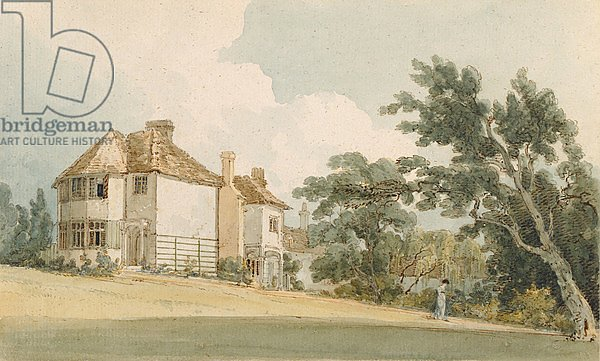 Country House, c.1797