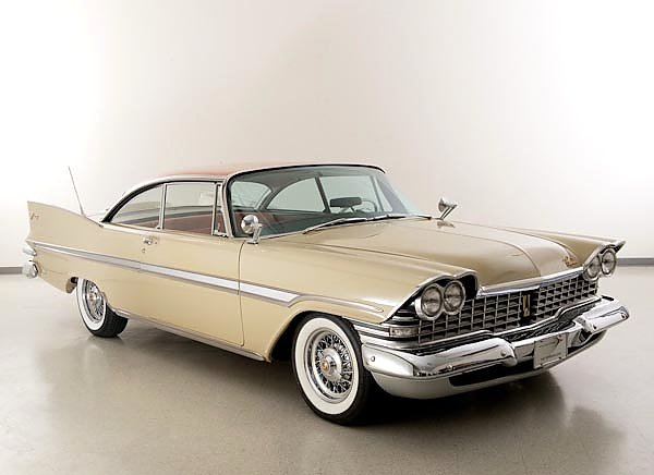 Plymouth Fury '1959