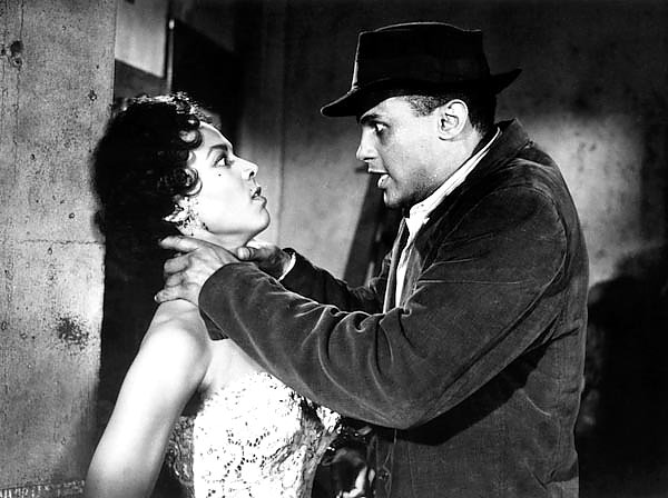 Dandridge, Dorothy (Carmen Jones) 2