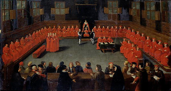 The Council of Malines