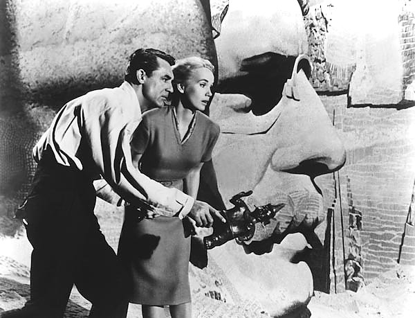 Grant, Cary (North By Northwest) 3