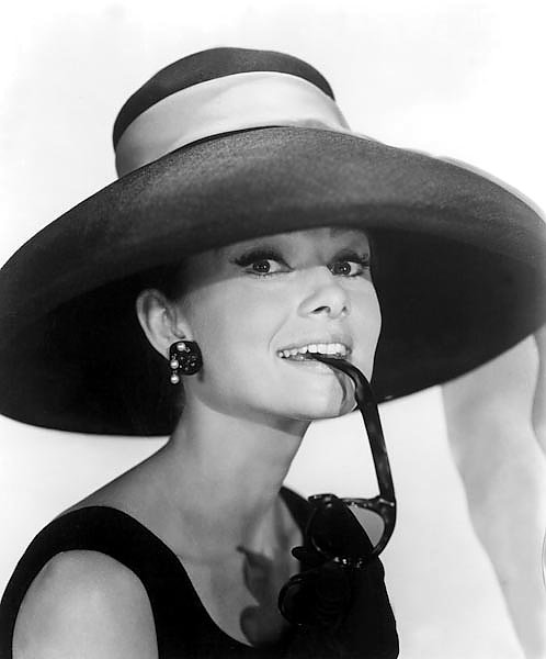Hepburn, Audrey (Breakfast At Tiffany's) 9