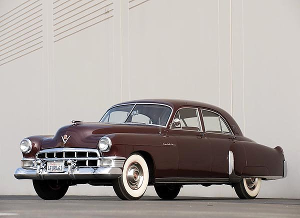 Cadillac Fleetwood Sixty Special '1949