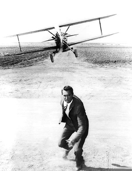 Grant, Cary (North By Northwest) 4