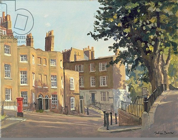 Holly Hill, Hampstead