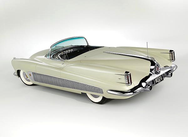 Buick XP-300 Concept Car '1951