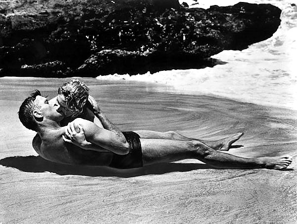 Lancaster, Burt (From Here To Eternity) 2