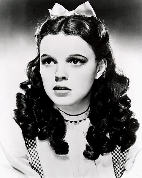 Garland, Judy (Wizard Of Oz, The) 8