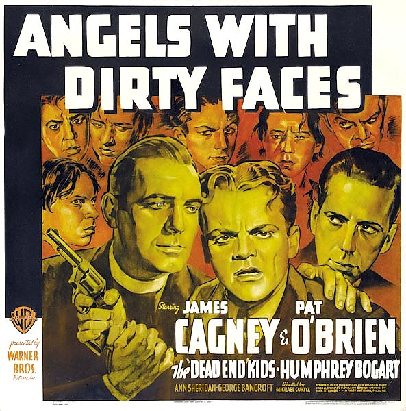 Poster - Angels With Dirty Faces 4