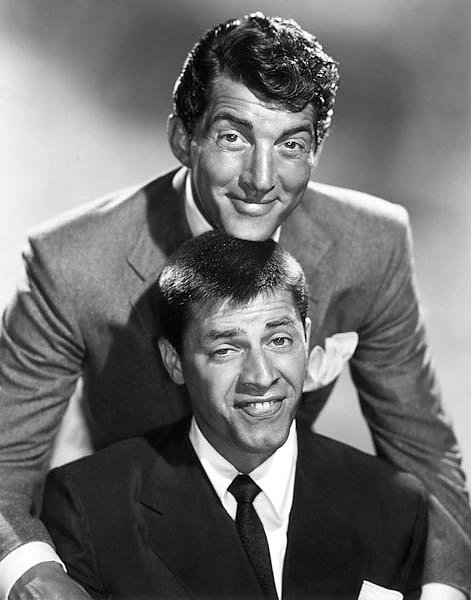 Martin And Lewis 6