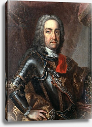 Постер Лиотард Йен Charles VI Holy Roman Emperor, father of Empress Maria Theresa of Austria 1762