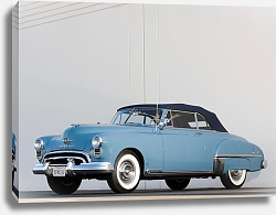 Постер Oldsmobile 88 Convertible '1949–50