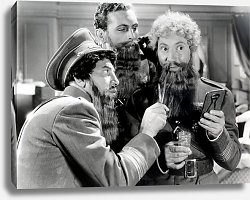 Постер Marx Brothers (A Night At The Opera)