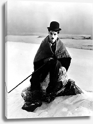 Постер Chaplin, Charlie (Gold Rush, The) 5