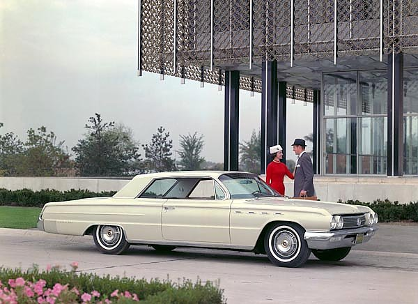 Buick Electra 225 '1962
