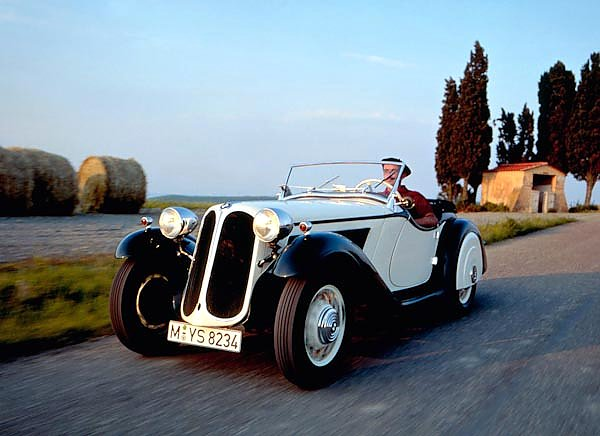 BMW 315 roadster