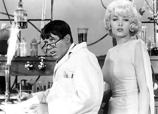Stevens, Stella (Nutty Professor, The)