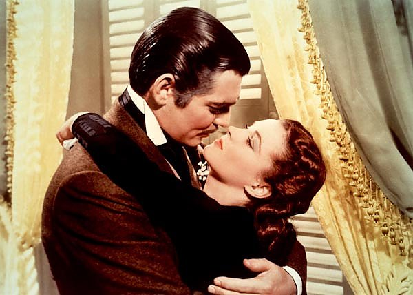 Leigh, Vivien (Gone With The Wind) 17