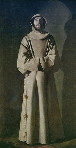 St. Francis 1645-64