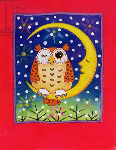 The Winking Owl, 1997